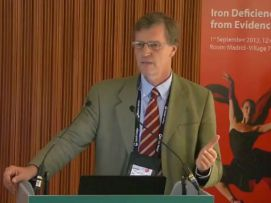 Iron Deficiency in Heart Failure - from Evidence to Practice